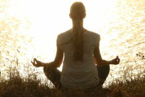Meditation For Anxiety and Stress