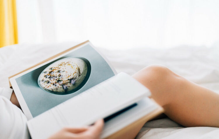 Ways To Improve Sleep Habits