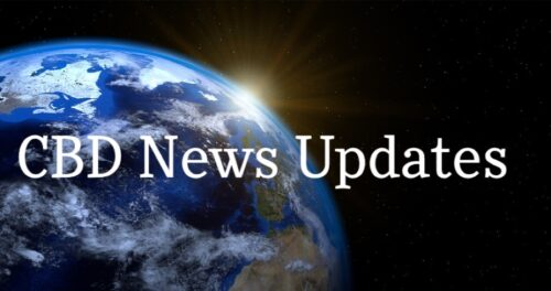 CBD News Updates