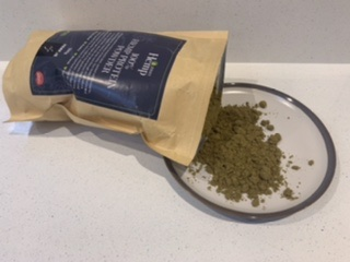 Vegan Friendly Protein Powder