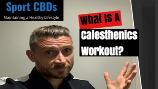 What is a calisthenics workout