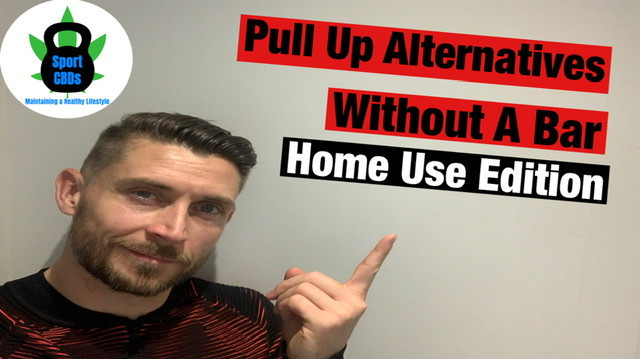 How To Do Pull Ups At Home Without A Bar