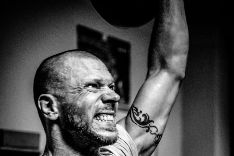 Why Kettlebells Hurt My Forearms