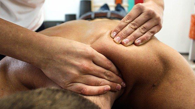 massage booking